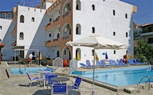 Foto Appartementen Konstantinos in Chersonissos ( Heraklion Kreta)
